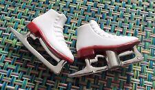 BRATZ Pair of White Ice Skates
