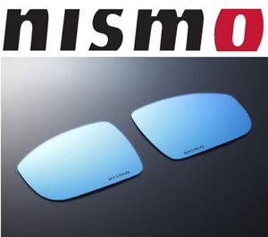 AUTHENTIC!!☆NISMO☆ NISSAN BNR34 GTR SKYLINE Multi Blue Mirror Lens JDM
