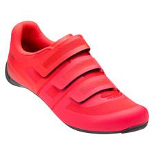 New PEARL IZUMI Women Quest Road Bike Cycling Shoes 8.5 US / 40 EU Atomic Red