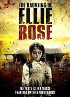 Haunting of Ellie Rose DVD Paul Atherton, Tom George