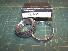 ROCKHILL  GBR39  Wheel Bearing & Race Fits Chrysler, Dodge, Plymouth