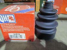 QJB114 New QH Outer CV Boot Kit FITS: Citroen Visa C25 Fiat Ducato Peugeot J5