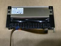 1PCS MTP201-G166-E = MTP201-G166 DIP Printers 70x34x14.4 166 DOTS