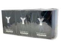 Y By Yves Saint Laurent Eau De Parfum Spray 0.04oz. New; Lot Of 12 Vials