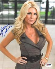 Brande Roderick Signed Playboy Authentic Autographed 8x10 Photo PSA/DNA #V26700