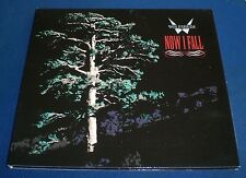 Now I Fall Wolfsheim~RARE 1993 German Import Synth Pop CD Single~FAST SHIPPING!