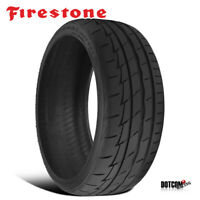 1 X Firestone FIREHAWK INDY 500 225/50R17 94W All Season Performance Tires