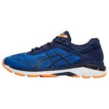 Chaussures de fitness, athlétisme et yoga bleus ASICS pour homme Asics GT-2000