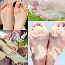 Exfoliating Foot Feet Mask Sock Baby Soft Foot Remove Peel Off Dead Skin Callus