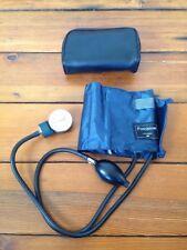 Precision Blood Pressure Cuff Sphygmomanometer Manual Analog Guage