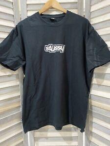 Stussy Tshirt Size Large