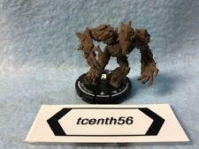 Mage Knight Sorcery Oak Warrior #022