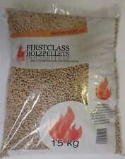 1 Palette Holzpellets Din Plus firstclass pellets 65 Sack á 15 KG Sommerpreis