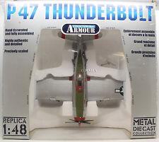 ARMOUR COLLECTION 1:48 B11B292 98144 P47 THUNDERBOLT USAF II-WW-ACEC (U23)