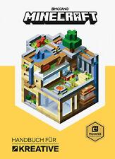 Josef Shanel Minecraft - Handbuch für Kreative