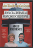 Au Theatre Ce Soir Dvd Adieu Prudence Leslie Stevens JC Pascal F. Christophe
