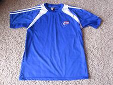 Thailand Soccer Team Futbol Jersey  Blue, Medium