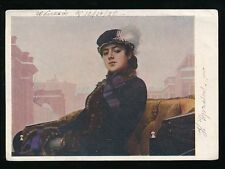 Inter-War (1918-39) Collectable Russian Postcards