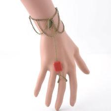 Unbranded Lobster Resin Costume Bracelets