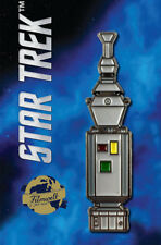 Nomad - exklusiver Sammler Collectors Pin Metall - Star Trek - Neuheit