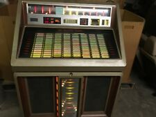 ROWE AMI JUKEBOX JUKE BOX RECORD PLAYER 200 SELECTION STEREO MODEL R-90 R90