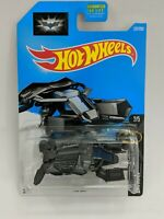 Hot Wheels The Bat Batman
