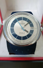 Omega Dynamic Vintage Mens Automatic Watch - Fantastic Condition + Box & Extras