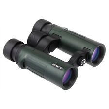 PRAKTICA Pioneer 10x42mm Waterproof Binoculars Green London