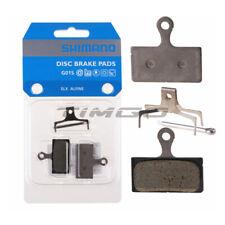 Shimano G01S MTB Resin Disc Brake Pad XTR XT SLX Deore BR-M985/M785/M615/M6000