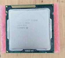 Intel Core i5 2500 3.3GHz Quad-Core Processor CPU
