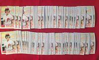 Lot Of 110 1982 Topps Baseball Steve Carlton Card # 480 K1
