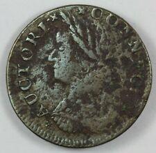 1787 Connecticut Bust Left Colonial Copper - Miller 46-BB R.5