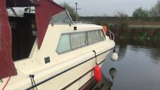 Atlanta 24 river canal cruiser boat full BSS