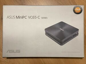 Asus VivoMini VC65-C1 - Ultra Small Form Factor - Boxed - i7-8700T - NVME - 16GB