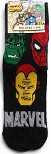 Mens Marvel Comics Superhero Socks, Size 6-11 or 39-45, New