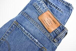 JACK & JONES COMFORT FIT/MIKE Men's W29/~L30* Slim Fit Blue Jeans 35893-GS