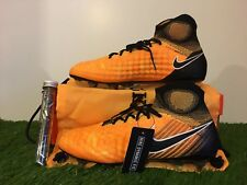Nike Magista Obra II SG Chaussures De Football (Pro Edition) Taille Brit 9.5