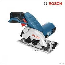 Older Stem Battery Model Model 1659B Bosch 18V 5-3//8 in Circular Saw NEW