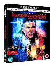 Blade Runner [4K UHD]  [2017] [New Blu-ray]