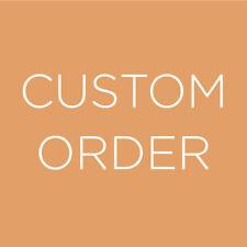 3 x Custom Curtain Poles £69.95 each