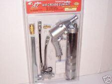Air Grease Gun Lube Air And Manual Grease Gun 2 In 1 Hand Tools Automotive