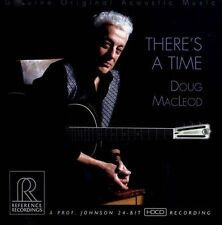 NEW There's a Time (Audio CD)