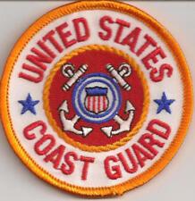 United States Coast Guard Patch