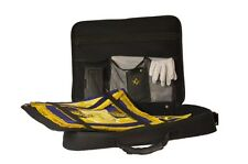Masonic Soft Case with Apron Board, Jewel Holder & Gloves by 94nine