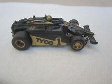 1988 TYCO #1 INDY F1 440X2 SLOT CAR