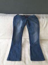 15009b344fa3fd True Religion Bootcut Damen-Jeans aus Denim günstig kaufen | eBay