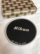 Nikon Vintage 88mm screw in Lens Cap for 500mm Mirror Lens