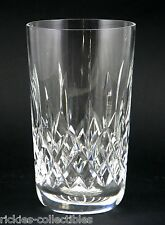 Waterford Crystal Vintage 5 oz Flat Tumbler Glass - Lismore