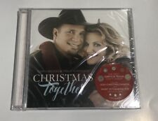 Christmas Together -  by Garth Brooks/Trisha Yearwood (CD, Nov-2016)