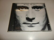 Cd   Phil Collins  – Face Value